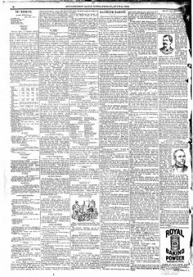 The Hutchinson News from Hutchinson, Kansas on June 3, 1892 · Page 4