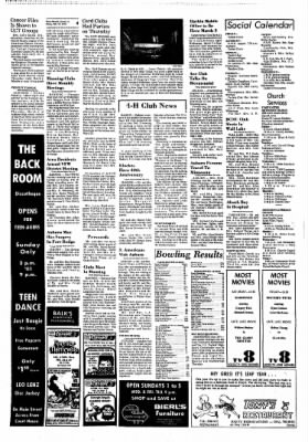Carrol Daily Times Herald from Carroll, Iowa on February 27, 1976 · Page 4