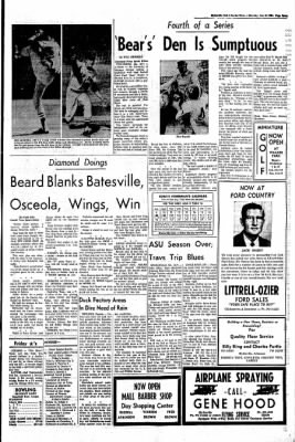 The Courier News from Blytheville, Arkansas on June 8, 1968 · Page 7