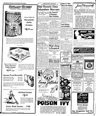 The Atchison Daily Globe from Atchison, Kansas on March 17, 1977 · Page 8