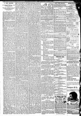 The Hutchinson News from Hutchinson, Kansas on June 13, 1892 · Page 1