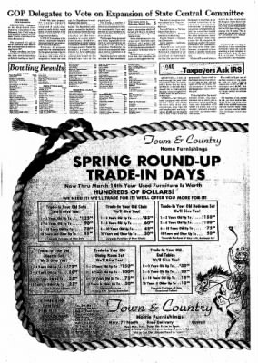 Carrol Daily Times Herald from Carroll, Iowa on March 3, 1976 · Page 5