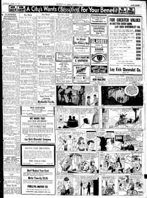 The Courier News from Blytheville, Arkansas on April 14, 1942 · Page 7