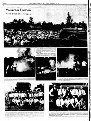 Cumberland Sunday Times from Cumberland, Maryland on September 24, 1944 · Page 8