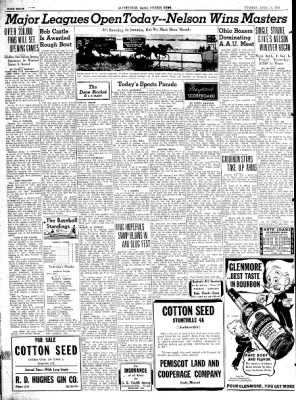 The Courier News from Blytheville, Arkansas on April 14, 1942 · Page 8