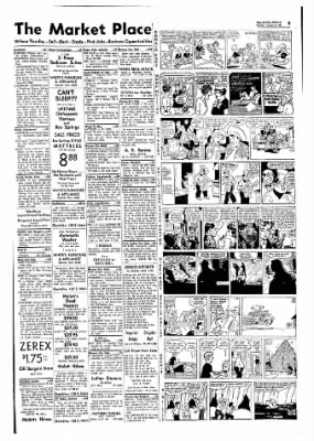 The Ottawa Herald from Ottawa, Kansas on October 9, 1961 · Page 9
