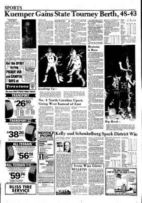 Carrol Daily Times Herald from Carroll, Iowa on March 8, 1976 · Page 6