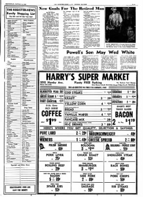 Mt. Vernon Register-News from Mt Vernon, Illinois on January 8, 1969 · Page 9