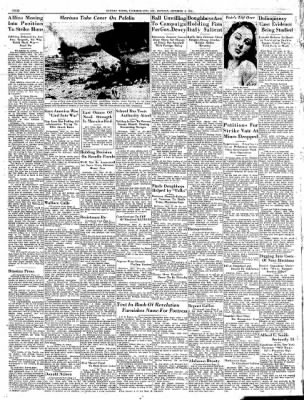 Cumberland Sunday Times from Cumberland, Maryland on October 1, 1944 · Page 2