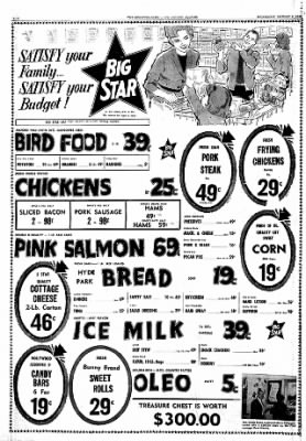 Mt. Vernon Register-News from Mt Vernon, Illinois on January 8, 1969 · Page 17