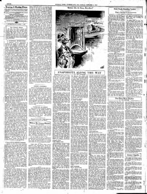 Cumberland Sunday Times from Cumberland, Maryland on October 1, 1944 · Page 4