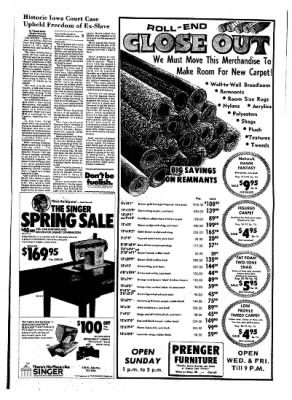 Carrol Daily Times Herald from Carroll, Iowa on March 10, 1976 · Page 5