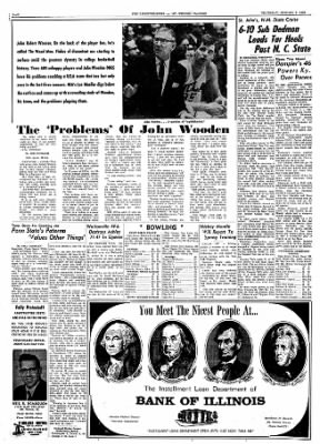 Mt. Vernon Register-News from Mt Vernon, Illinois on January 9, 1969 · Page 10