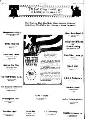 Hope Star from Hope, Arkansas on September 21, 1974 · Page 2