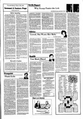 Carrol Daily Times Herald from Carroll, Iowa on March 11, 1976 · Page 3