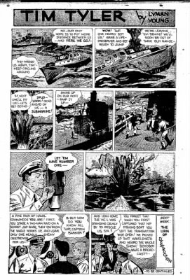 Cumberland Sunday Times from Cumberland, Maryland on October 1, 1944 · Page 52