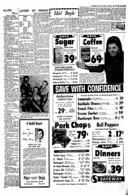 The Courier News from Blytheville, Arkansas on June 10, 1968 · Page 4