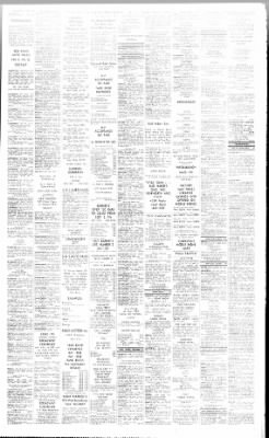 the courier journal from louisville kentucky on march 4 1969 page 31 Vintage Trailer New Moon Homes the largest online newspaper archive