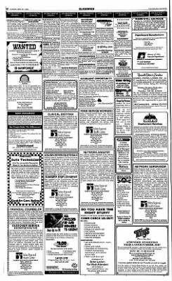The Salina Journal from Salina, Kansas on May 24, 1998 · Page 22