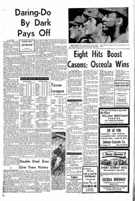 The Courier News from Blytheville, Arkansas on June 10, 1968 · Page 6