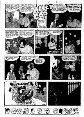 Cumberland Sunday Times from Cumberland, Maryland on October 8, 1944 · Page 34