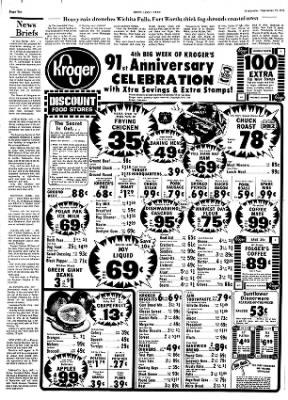 Hope Star from Hope, Arkansas on September 25, 1974 · Page 10