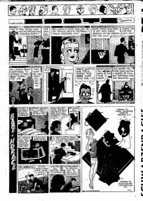 Cumberland Sunday Times from Cumberland, Maryland on October 8, 1944 · Page 40