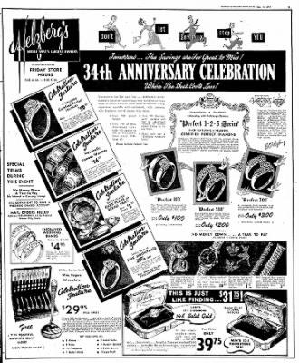 Globe-Gazette from Mason City, Iowa on October 7, 1949 · Page 29