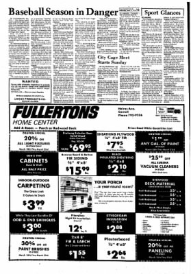 Carrol Daily Times Herald from Carroll, Iowa on March 17, 1976 · Page 11