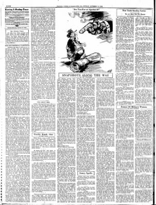 Cumberland Sunday Times from Cumberland, Maryland on October 15, 1944 · Page 4