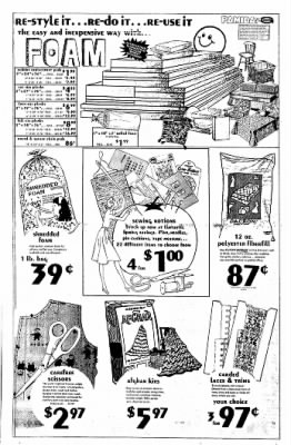 Carrol Daily Times Herald from Carroll, Iowa on March 17, 1976 · Page 22