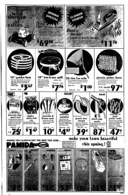 Carrol Daily Times Herald from Carroll, Iowa on March 17, 1976 · Page 23