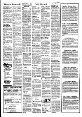 Carrol Daily Times Herald from Carroll, Iowa on March 18, 1976 · Page 2