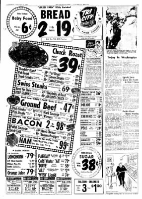 Mt. Vernon Register-News from Mt Vernon, Illinois on January 15, 1969 · Page 13