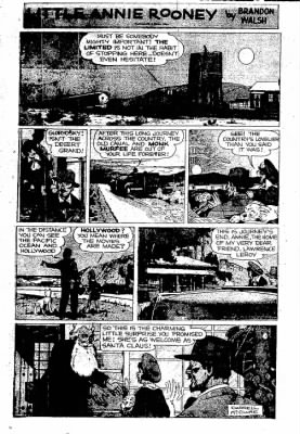 Cumberland Sunday Times from Cumberland, Maryland on October 15, 1944 · Page 31