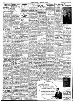 Mt. Vernon Register-News from Mt Vernon, Illinois on January 16, 1969 · Page 2