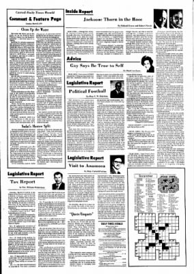Carrol Daily Times Herald from Carroll, Iowa on March 23, 1976 · Page 3