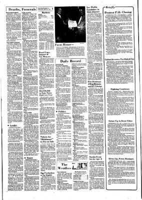 Carrol Daily Times Herald from Carroll, Iowa on March 24, 1976 · Page 2