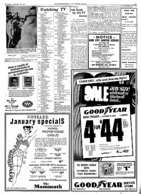 Mt. Vernon Register-News from Mt Vernon, Illinois on January 16, 1969 · Page 11