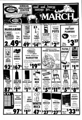 Carrol Daily Times Herald from Carroll, Iowa on March 24, 1976 · Page 8