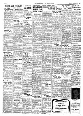 Mt. Vernon Register-News from Mt Vernon, Illinois on January 17, 1969 · Page 2