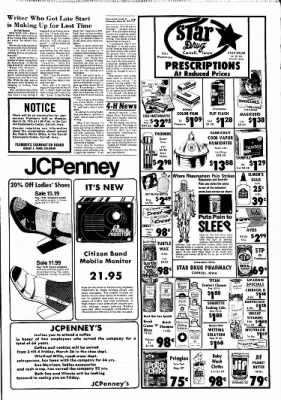 Carrol Daily Times Herald from Carroll, Iowa on March 24, 1976 · Page 17