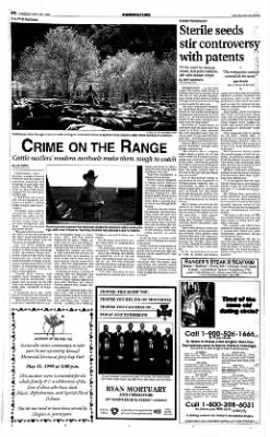 The Salina Journal from Salina, Kansas on May 26, 1998 · Page 10