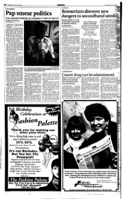 The Salina Journal from Salina, Kansas on May 26, 1998 · Page 12