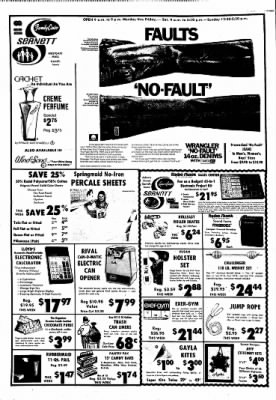 Carrol Daily Times Herald from Carroll, Iowa on March 24, 1976 · Page 24