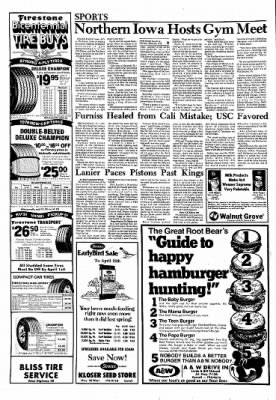 Carrol Daily Times Herald from Carroll, Iowa on March 25, 1976 · Page 6