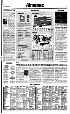 The Salina Journal from Salina, Kansas on May 26, 1998 · Page 19