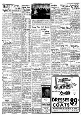 Mt. Vernon Register-News from Mt Vernon, Illinois on January 18, 1969 · Page 2