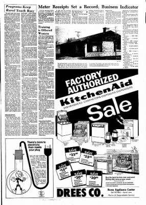 Carrol Daily Times Herald from Carroll, Iowa on March 26, 1976 · Page 11