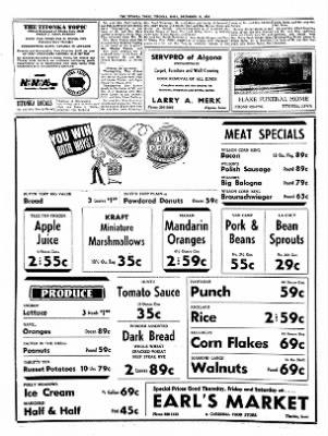 Titonka Topic from Titonka, Iowa on December 12, 1974 · Page 7